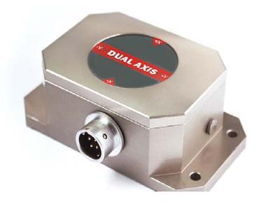 hxz528t双轴电流输出型倾角传感器